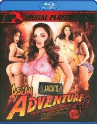 Jack's Playground: Asian Adventure 4