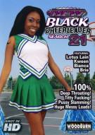 New Black Cheerleader Search 21 Porn Video