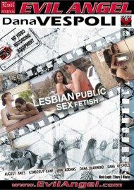 Lesbian Public Sex Fetish