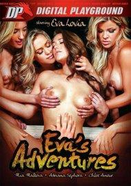 Eva's Adventures
