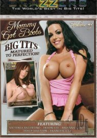 Mommy Got Boobs Vol. 3 Porn Movie
