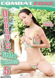 Daddy's Little Princess #5 Porn Video