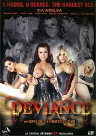 Deviance:  Deviance Porn Video