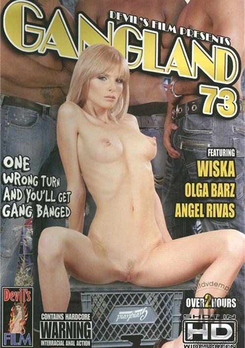 Gangland 73 DVD (2010) Lovers Playground Online Store.