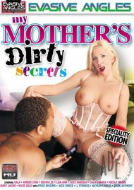 Buy My Mother's Dirty Secrets