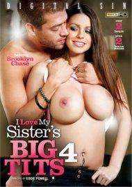I Love My Sisters Big Tits 4:  I Love My Sisters Big Tits 4 Porn Video