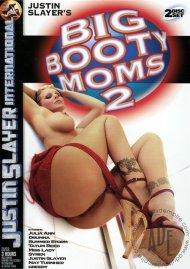 Big Booty Moms 2:  Big Booty Moms 2 Porn Video