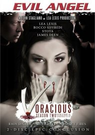 Voracious: Season Two Vol. 4