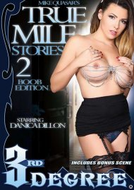 True MILF Stories 2:  True MILF Stories 2 Porn Video