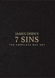 James Deens 7 Sins: The Complete Boxed Set:  James Deens 7 Sins: The Complete Boxed Set Porn Video
