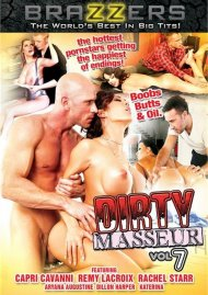 Dirty Masseur #7:  Dirty Masseur #7 Porn Video