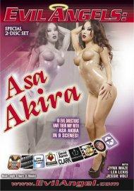 Evil Angels: Asa Akira