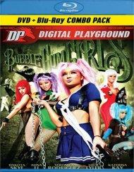 Bubblegum Girls (DVD + Blu-ray Combo)
