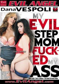 My Evil Stepmom Fucked My Ass:  My Evil Stepmom Fucked My Ass Porn Video
