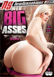 Big Asses:  Big Asses Porn Video