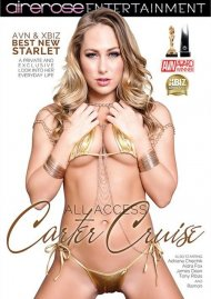 All Access Carter Cruise