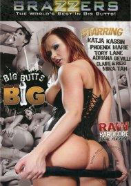 Big Butts Like It Big Porn Video
