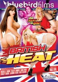 British Heat:  British Heat Porn Video