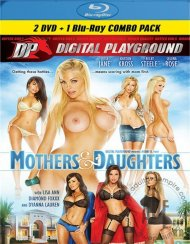 Mothers & Daughters (2 DVD + Blu-ray Combo)