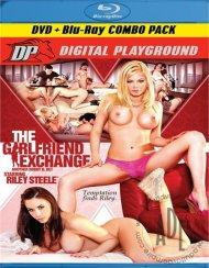 Girlfriend Exchange, The (DVD + Blu-ray Combo)