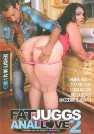 Buy Fat Juggs Anal Love 2