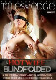 Hotwife Blindfolded, A