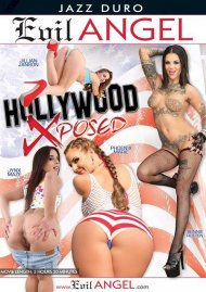 Hollywood Xposed:  Hollywood Xposed Porn Video