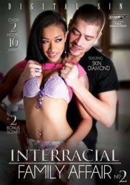 Interracial Family Affair No. 2