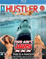 This Aint Jaws XXX in 3D:  This Aint Jaws XXX in 3D Blu-ray Porn Video