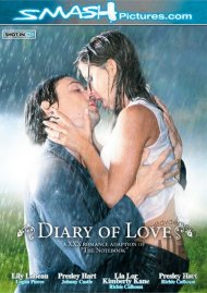 "Diary Of Love - A XXX Romance Adaption Of ""The Notebook"":  Diary Of Love - A XXX Romance Adaption Of ""The Notebook"" Porn Video"