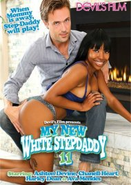 My New White Stepdaddy 11