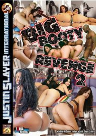 Big Booty Revenge 2:  Big Booty Revenge 2 Porn Video