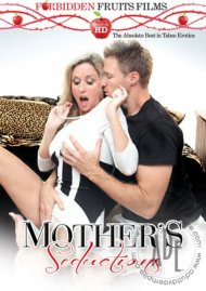 Mothers Seduction:  Mothers Seduction Porn Video