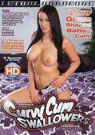 Curvy Cum Swallowers