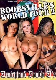 Boobsvilles World Tour 2:  Boobsvilles World Tour 2 Porn Video