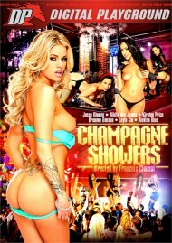 Champagne Showers (DVD + Blu-ray Combo):  Champagne Showers (DVD + Blu-ray Combo) Porn Video
