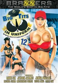 Big Tits In Uniform 12:  Big Tits In Uniform 12 Porn Video