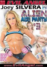 Alien Ass Party #3