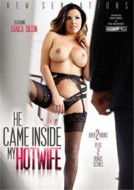 He Came Inside My Hotwife Porn Movie