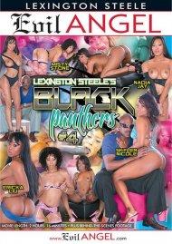 Lexington Steele's Black Panthers #4 Porn Video