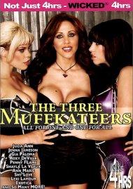 Three Muffkateers, The