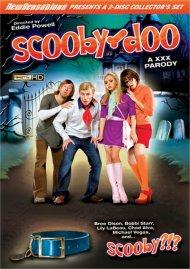 Scooby Doo: A XXX Parody Porn Movie