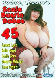 Scale Bustin Babes 45
