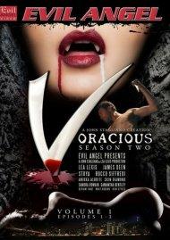 Voracious: Season Two Vol. 1