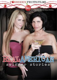 Buy Real American Swinger Stories