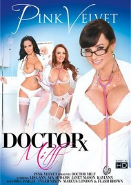 Doctor Milf:  Doctor Milf Porn Video
