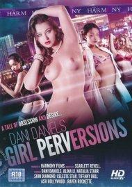 Dani Daniels: Girl Perversions Porn Video