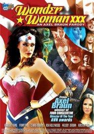 Wonder Woman XXX: An Axel Braun Parody
