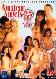 Amateur Angels 25