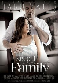 Keep It In The Family:  Keep It In The Family Porn Video